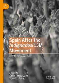 Cover Spain After the Indignados/15M Movement