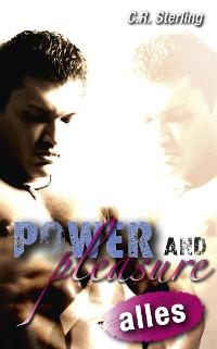 Cover Power & Pleasure