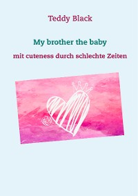Cover My brother the baby