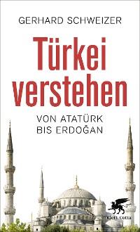 Cover Türkei verstehen