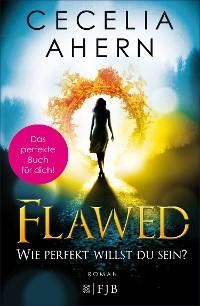 Cover Flawed – Wie perfekt willst du sein?