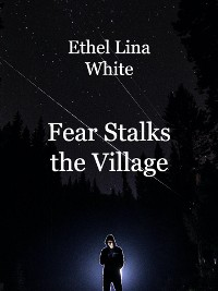 Cover Fear Stalks the Village
