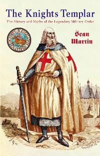 Cover The Knights Templar