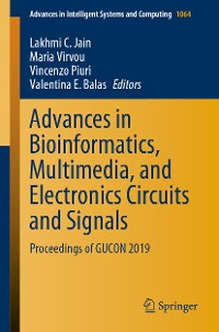 Cover Advances in Bioinformatics, Multimedia, and Electronics Circuits and Signals