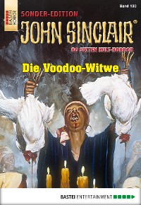 Cover John Sinclair Sonder-Edition 130 - Horror-Serie