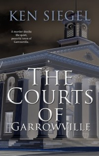 Cover Courts of Garrowville