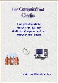 Cover Das Computerkind Charlie