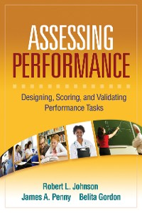 Cover Assessing Performance