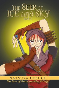 Cover The Seer of Ice and Sky