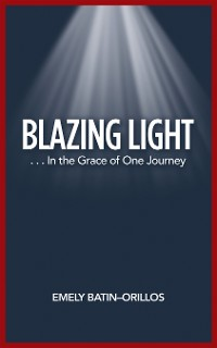 Cover Blazing Light