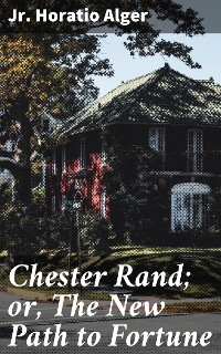 Cover Chester Rand; or, The New Path to Fortune