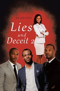Cover Lies and Deceit 2
