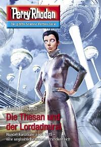 Cover Perry Rhodan 3060: Die Thesan und der Lordadmiral