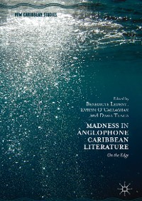 Cover Madness in Anglophone Caribbean Literature