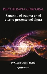 Cover Psicoterapia Corporal