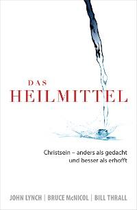 Cover Das Heilmittel