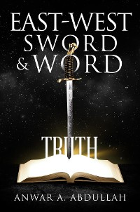 Cover East-West Sword and Word