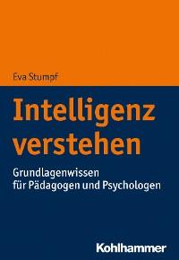 Cover Intelligenz verstehen