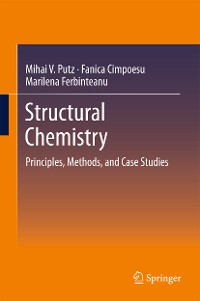 Cover Structural Chemistry