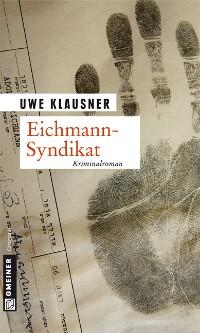 Cover Eichmann-Syndikat