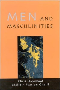 Cover Men And Masculinities