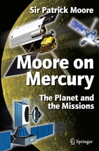 Cover Moore on Mercury