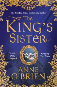 Cover King's Sister