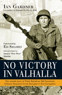 Cover No Victory in Valhalla