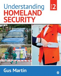 Cover Understanding Homeland Security