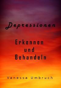 Cover Depressionen- Erkennen und Behandeln