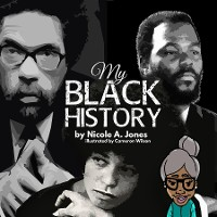 Cover My BLACK History