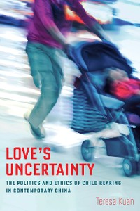 Cover Love's Uncertainty