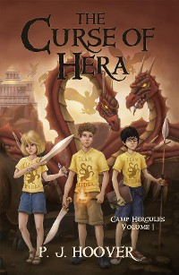 Cover The Curse of Hera