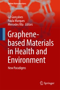 Cover Graphene-based Materials in Health and Environment