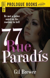 Cover 77 Rue Paradis