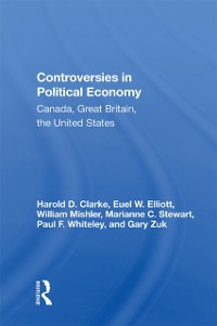 Cover Controversies In Political Economy