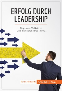 Cover Erfolg durch Leadership