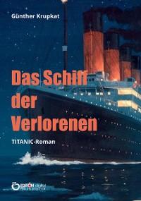 Cover Das Schiff der Verlorenen