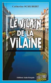 Cover Le vilain de la Vilaine