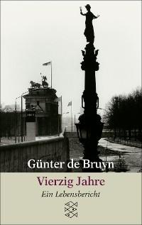 Cover Vierzig Jahre