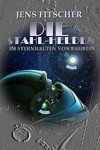 Cover Die Stahl-Helden