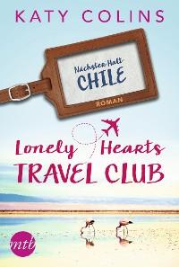 Cover Nächster Halt: Chile