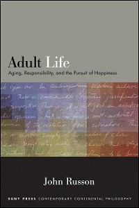 Cover Adult Life