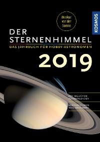 Cover Der Sternenhimmel 2019