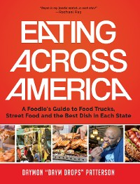 Cover Eating Across America