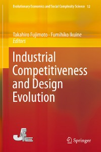 Cover Industrial Competitiveness and Design Evolution