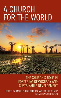 Cover A Church for the World