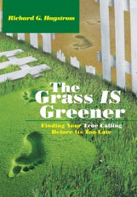 Cover Grass Is Greener