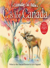Cover C is for Canada