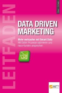 Cover Leitfaden Data Driven Marketing